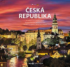 Kniha Libor Sváček: Česká republika