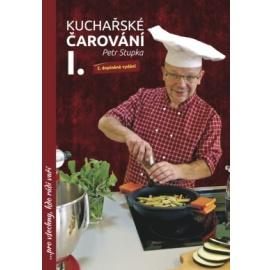 Kuchařské čarování I, Petr Stupka, Foto: Archiv Vydavatelství MCU s.r.o.