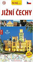 Průvodce Jižní Čechy, Foto: Archiv Vydavatelství MCU s.r.o.