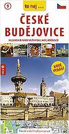 Průvodce České Budějovice, Foto: Archiv Vydavatelství MCU s.r.o.