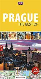 Turistický průvodce Best of Prague, Foto: Archiv Vydavatelství MCU s.r.o.