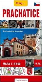 Průvodce Prachatice, Foto: Archiv Vydavatelství MCU s.r.o.