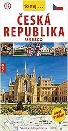 Česká republika, UNESCO – kapesní průvodce s mapou, edice VisitGuide, Foto: Archiv Vydavatelství MCU s.r.o.