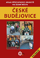 Atlas přístupnosti objektů na území města České Budějovice
