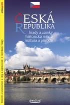 Česká republika, průvodce UniosGuide, Foto: Archiv Vydavatelství MCU s.r.o.