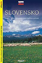 Slovensko, průvodce UniosGuide
