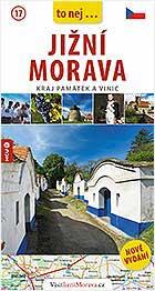 Průvodce Jižní Morava, Zdroj: Archiv Vydavatelství  MCU s.r.o.