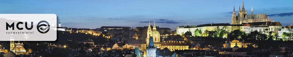 Vydavatelství MCU Praha, Foto: Archiv Vydavatelství MCU s.r.o.