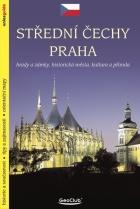 Střední Čechy a Praha, průvodce UniosGuide, Foto: Archiv Vydavatelství MCU s.r.o.