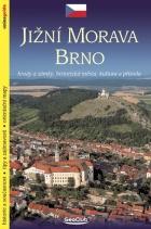 Jižní Morava, Brno, průvodce UniosGuide, Foto: Archiv Vydavatelství MCU s.r.o.