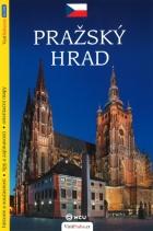Pražský hrad, průvodce UniosGuide, Foto: Archiv Vydavatelství MCU s.r.o.