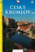 Český Krumlov, průvodce UniosGuide, Foto: Archiv Vydavatelství MCU s.r.o.