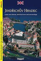Jindřichův Hradec, průvodce UniosGuide, Foto: Archiv Vydavatelství MCU s.r.o.
