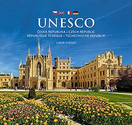 Česká republika UNESCO, Libor Sváček - kniha