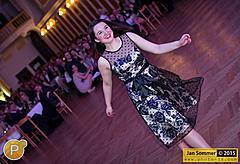 2. reprezentační ples Vydavatelství MCU 27.3.2015