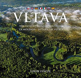 Vltava, Libor Sváček