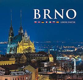 Brno, Libor Sváček