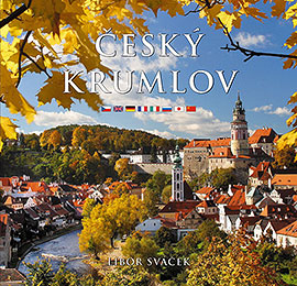 Český Krumlov, Libor Sváček