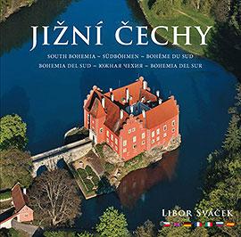 Jižní Čechy, Libor Sváček