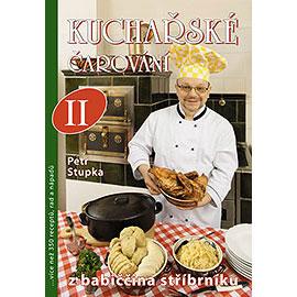 Kuchařské čarování II - z babiččina stříbrníku, Petr Stupka