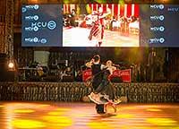 4. reprezentační ples Vydavatelství MCU 3.3.2018