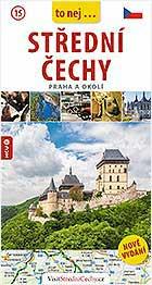 Průvodce Střední Čechy, Foto: Archiv Vydavatelství MCU s.r.o.