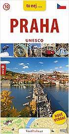Průvodce Praha, Foto: Archiv Vydavatelství MCU s.r.o.