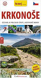 Průvodce Krkonoše - Jizerské hory, Foto: Archiv Vydavatelství MCU s.r.o.