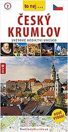 Průvodce Český Krumlov, Foto: Archiv Vydavatelství MCU s.r.o.