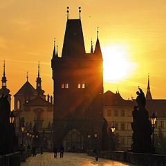 Praha, Foto: Archiv Vydavatelství MCU s.r.o.