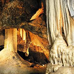 Jižní Morava - Kateřinská jeskyně, Foto: Archiv Vydavatelství MCU s.r.o.