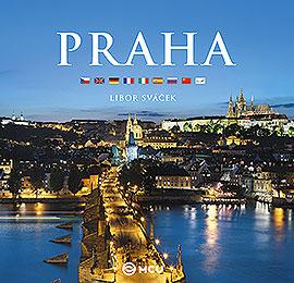 Praha, Libor Sváček