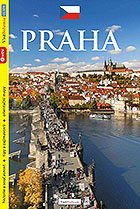 Praha, průvodce UniosGuide, Foto: Archiv Vydavatelství MCU s.r.o.