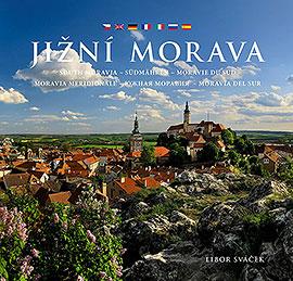 Jižní Morava, Libor Sváček